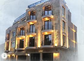 Хотел Антик Павел баня