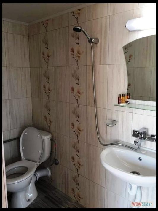 Къща за гости Стойнови Павел баня