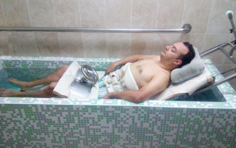 Клиника-Хотел д-р Гечеви Павел баня