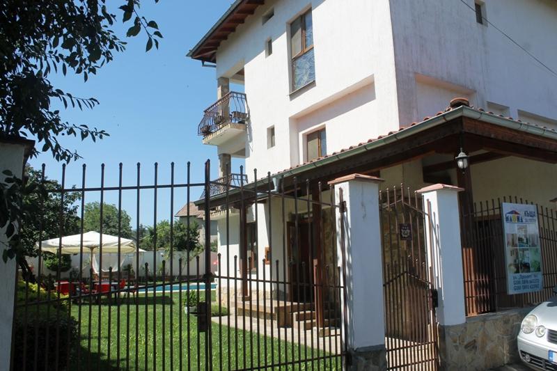 Къща за гости Илона Павел баня