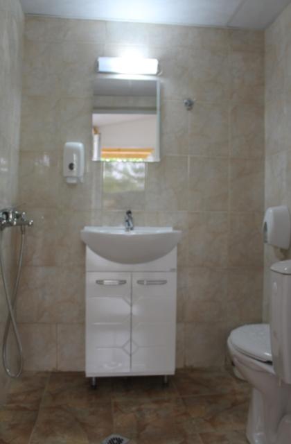 Стаи за гости При Германеца Павел баня - осигурен достъп с инвалидна количка