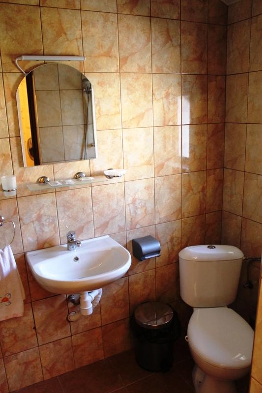 Стаи за гости - при Шейха Павел баня