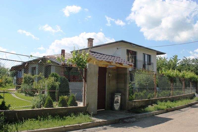 Къща за гости Стаси - Павел баня