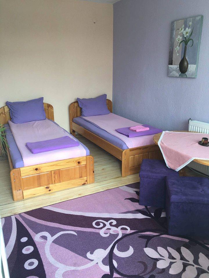 Къща за гости Стойнови - Павел баня