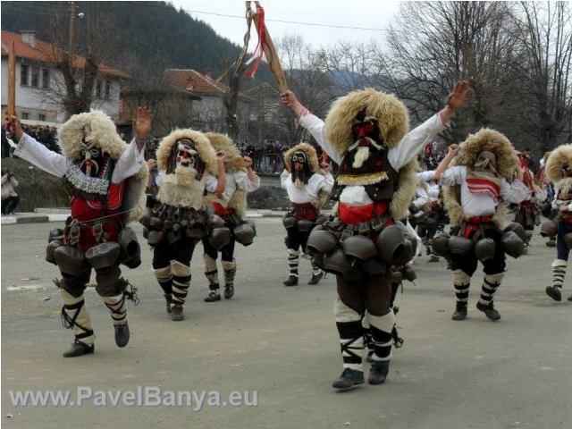 Заповядайте на 'Старци в Турия' 2016 г. Публикувано в Pavelbanya.eu