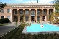 СБР-НК ЕАД - Специализирани болници за рехабилитация  - национален комплекс - санаториум
