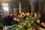 Разпети Петък в храм Рождество Богородично - Павел баня. Публикувано в Pavelbanya.eu