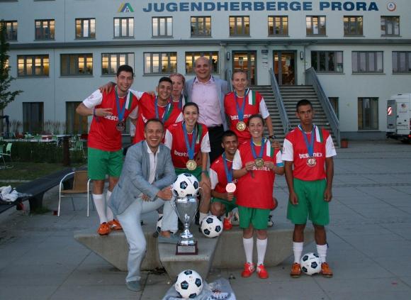 първенство по стрийт футбол Публикувано в Pavelbanya.eu