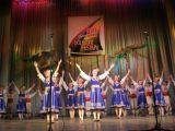 Представителен фолклорен танцов ансамбъл ''Детелини'' Павел баня