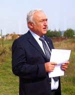 Станимир Радевски кмет на Община Павел баняПубликувано в Pavelbanya.eu
