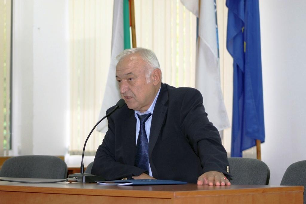 Станимир Радевски Публикувано в Pavelbanya.eu