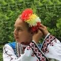 Ивелина Чолакова – гр. Павел баня - Претендентка за 'Царица роза – Павел баня 2015' Публикувано в Pavelbanya.eu