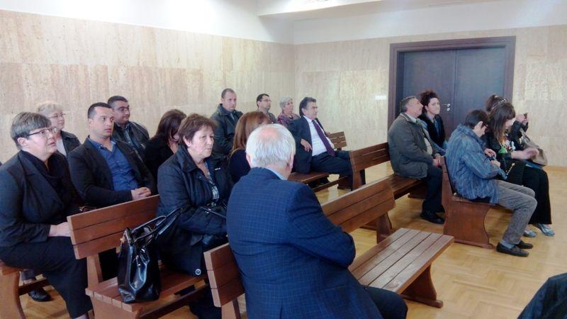 Отложиха делото за местните избори в Павел баня Публикувано в Pavelbanya.eu