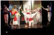Представителен  фолклорен танцов ансамбъл