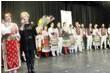 Представителен танцов ансамбъл