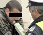 Хванаха пиян водач в Павел баня Публикувано в Pavelbanya.eu