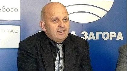 Облсатният управител инж. Георги Ранов коментира напрежението в Павел баня Публикувано в Pavelbanya.eu