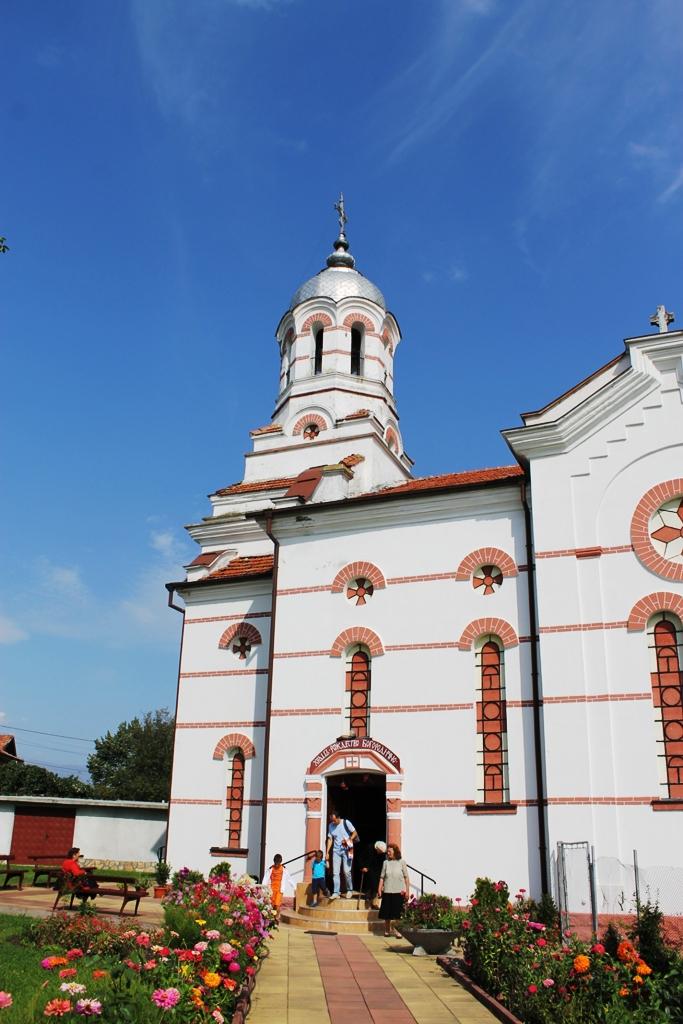 Храм 'Рождество Богородично' Павел баня Публикувано в Pavelbanya.eu