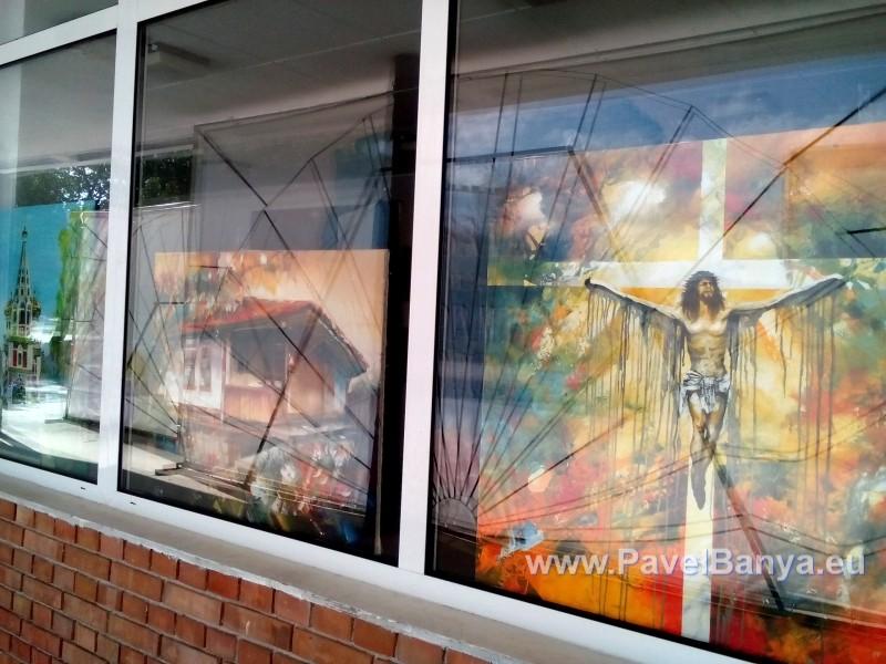 Гостуваща изложба в Павел баня Публикувано в Pavelbanya.eu