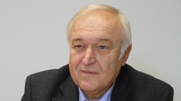 Станимир Радевски кмет на Павел баня Публикувано в Pavelbanya.eu