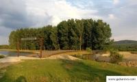 Подариха мост на село Габарево, община Павел баня Публикувано в Pavelbanya.eu