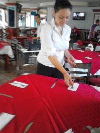 Професионалната гимназия по ресторантьорство и хотелиерство Павел баняПубликувано в Pavelbanya.eu