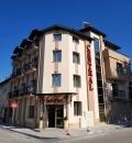 Централ Хотел и СПА Павел баня