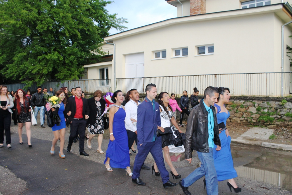 24 май в Павел баня