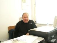 Веселин Енчев бивш секретар на читалище 'Напред 1903' Павел баняПубликувано в Pavelbanya.eu