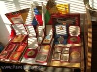 Част от наградите на читалище 'Напред 1903' Павел баня Публикувано в Pavelbanya.eu