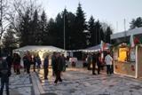 Откриване на Коледен базар 2015  в Павел баня