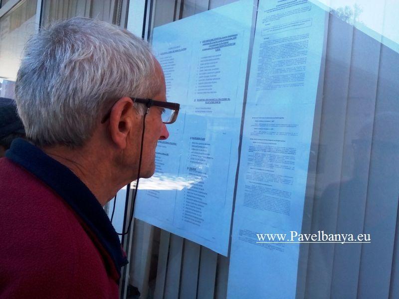Местни избори в Павел баня Публикувано в Pavelbanya.eu