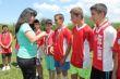 футболен турнир в СОУ 'Христо Ботев' Павел баня Публикувано в Pavelbanya.eu