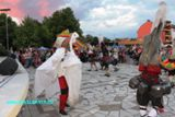Празнично фолклорно шествие