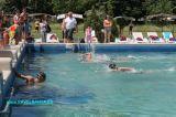 Откриване на Плувно лято 2015  в Павел баня